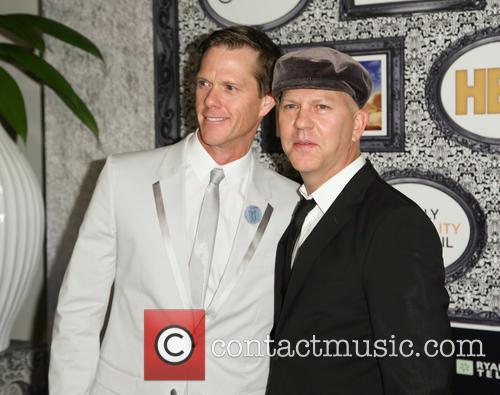 David Miller and Ryan Murphy 11