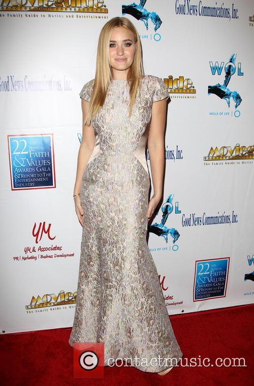 aj michalka 22nd annual movieguide awards gala 4057865