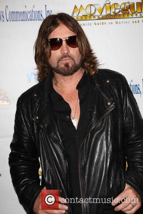 Billy Ray Cyrus 11