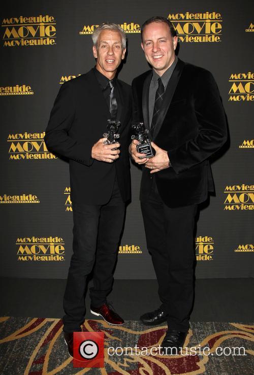 Chris Sanders and Kirk De Micco 2