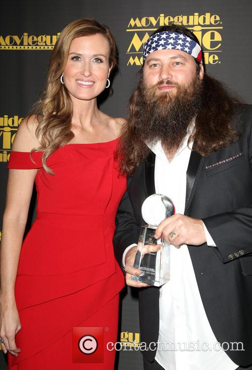 korie robertson willie robertson 22nd annual movieguide awards 4057790