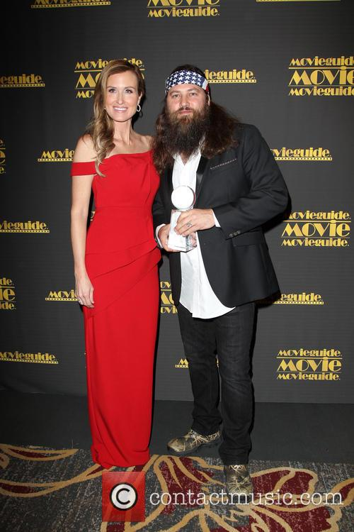 korie robertson willie robertson 22nd annual movieguide awards 4057852