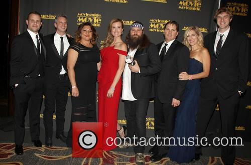 Korie Robertson, Willie Robertson and Duke Dynasty Producers 7