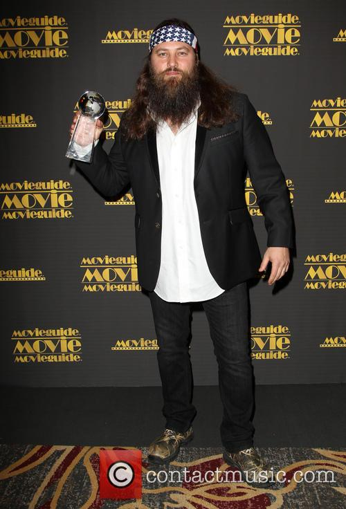 Willie Robertson 2
