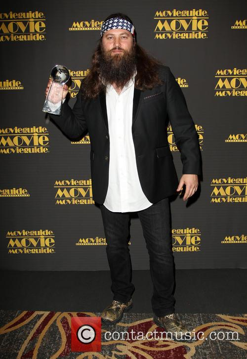 Willie Robertson 3