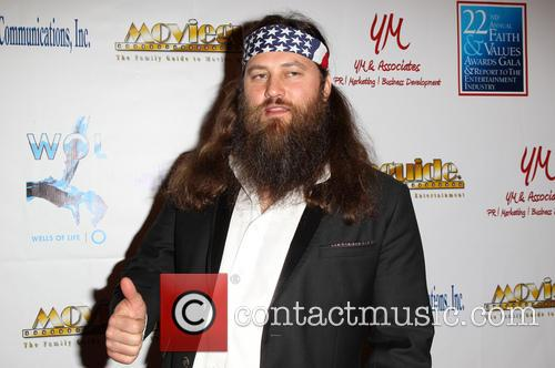 Willie Robertson 4