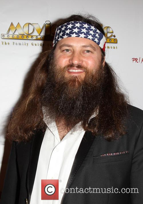 Willie Robertson 5