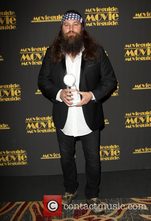 Willie Robertson 7