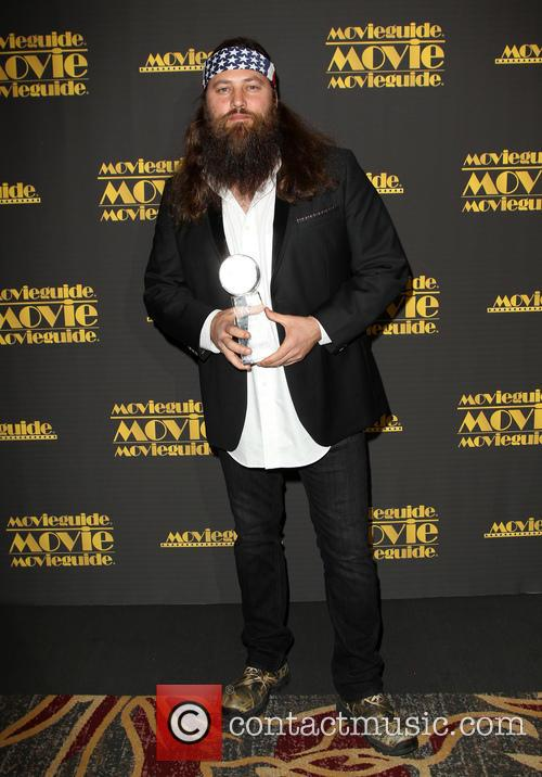 Willie Robertson 8