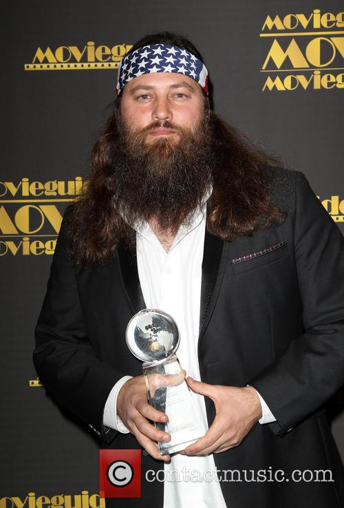 Willie Robertson 9