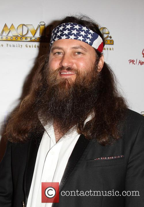 Willie Robertson 10