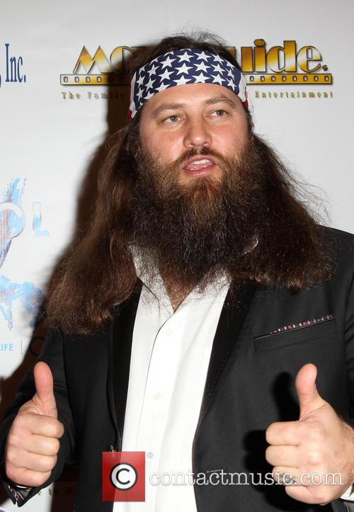Willie Robertson 11