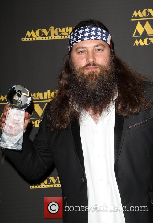 Willie Robertson 1