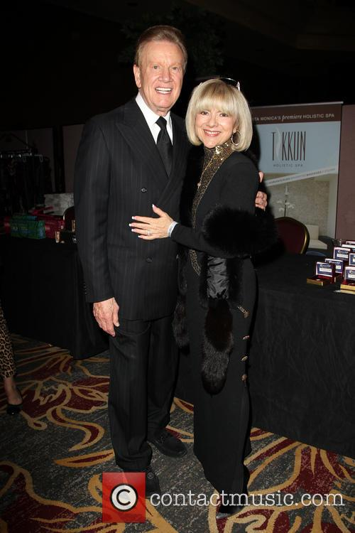 Wink Martindale and Sandy Ferra 4