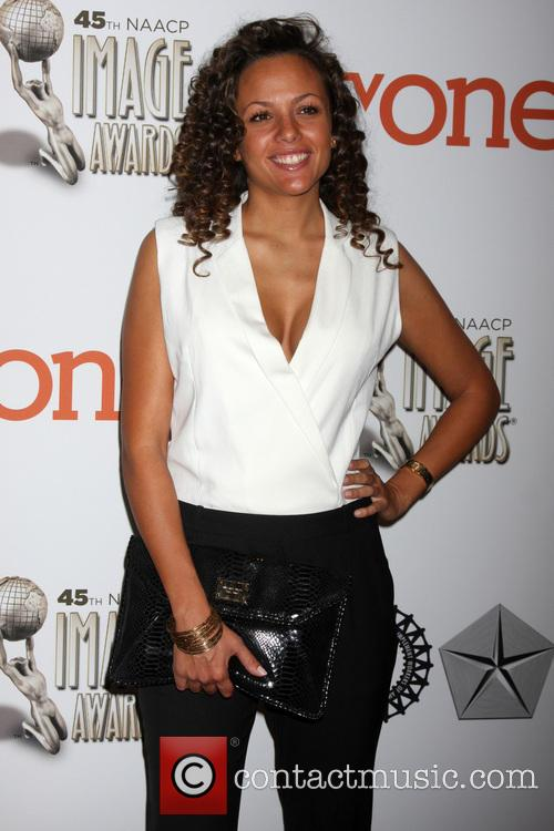 NAACP Image Awards Nominees Luncheon