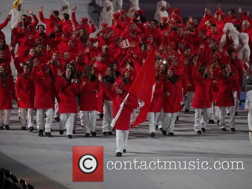 Winter Olympics: Sochi 2014
