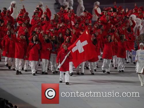 Swiss National Team 4