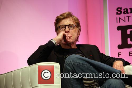 Robert Redford, Arlington Theater