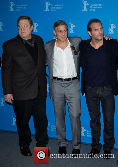 The Monuments Men photo call