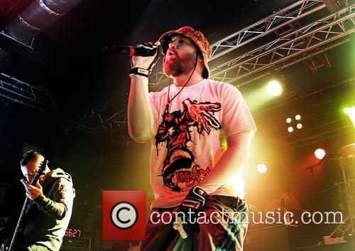 Limp Bizkit and Fred Durst 16