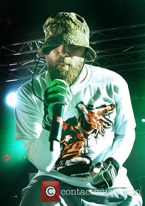 Limp Bizkit and Fred Durst 17