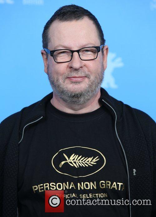 Lars Von Trier 2