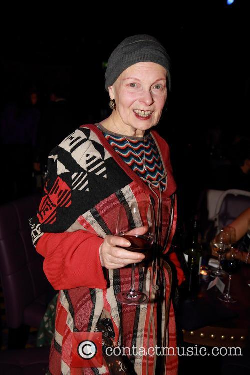 Vivienne Westwood Designed Dress in New Disney Movie...