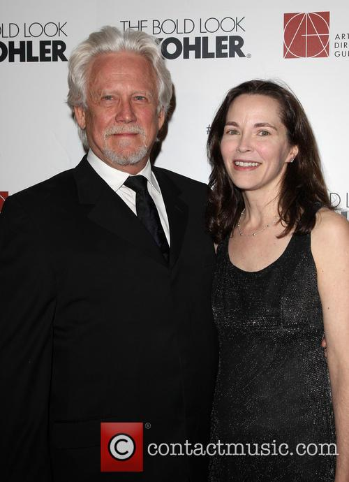 Bruce Davison and Michele Correy 5