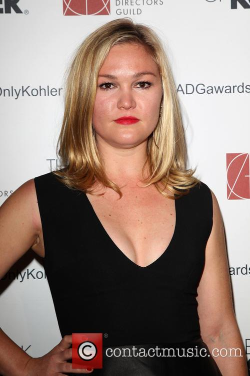 Julia Stiles, The Beverly Hilton Hotel