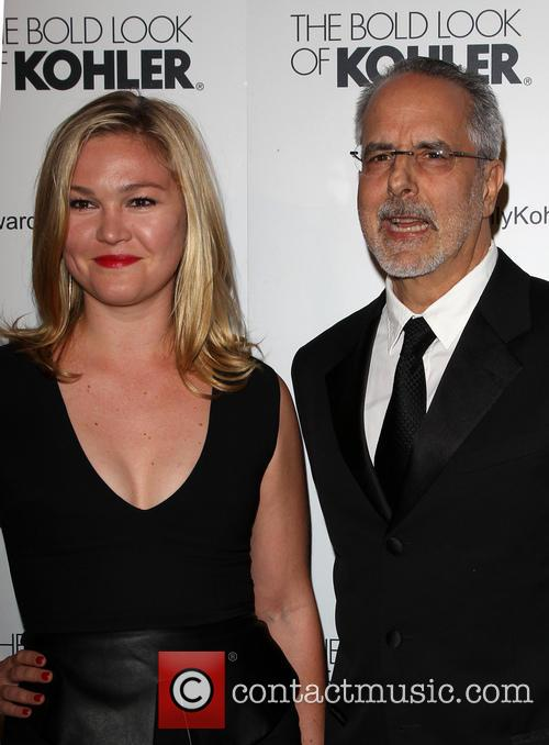 Julia Stiles and Jon Avnet 10