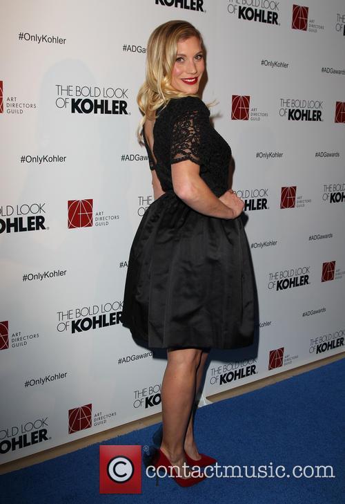 Katee Sackhoff 11