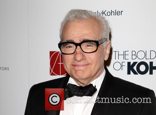 Martin Scorsese 5