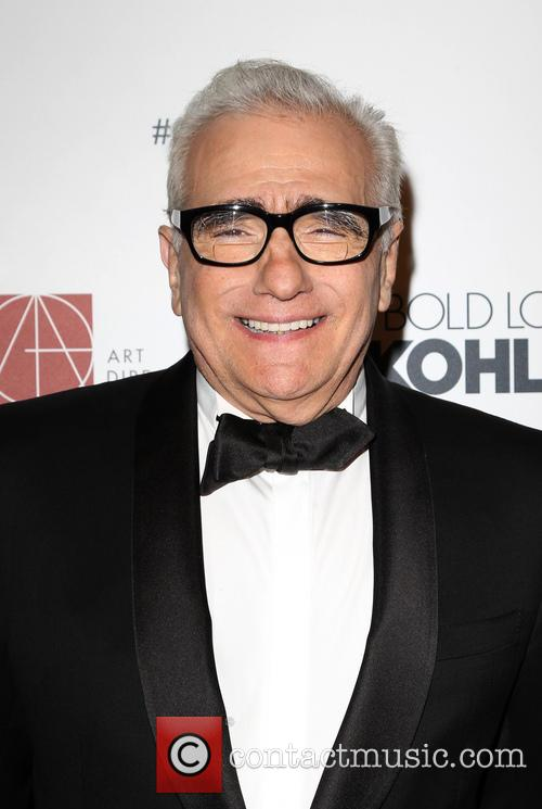 Martin Scorsese 8