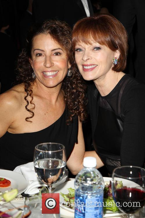 Frances Fisher and Guest 3
