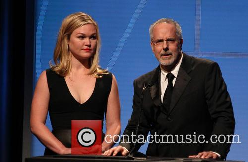 Julia Stiles and Jon Avnet 11