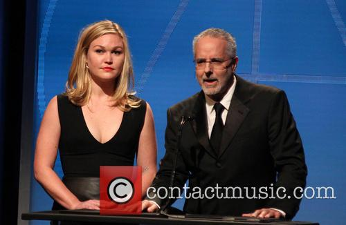 Julia Stiles and Jon Avnet 1