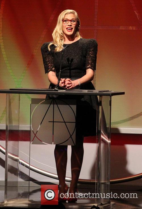 Katee Sackhoff 1