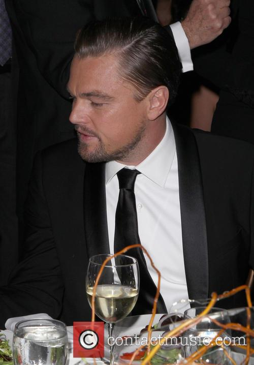 leonardo dicaprio 18th annual art directors guild 4059191