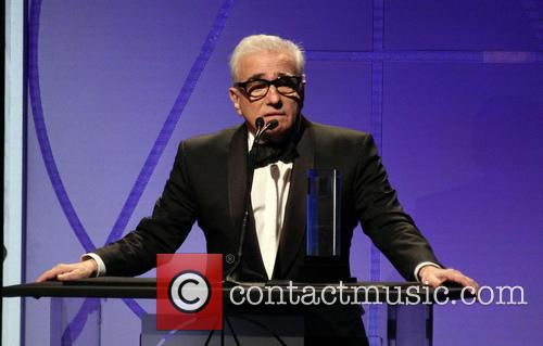 Martin Scorsese 4