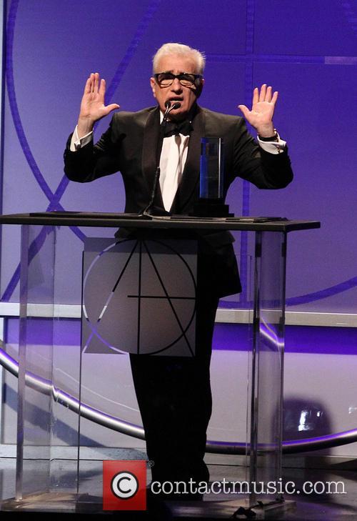 Martin Scorsese 7