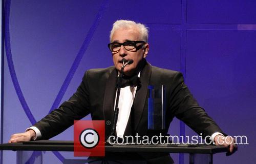 Martin Scorsese 13
