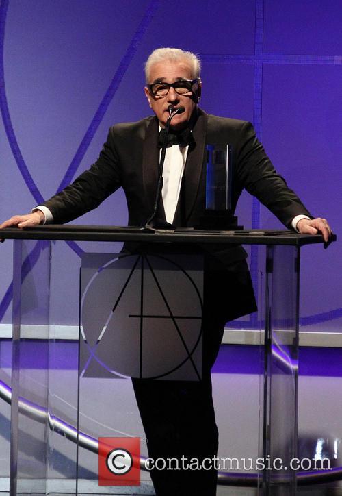 Martin Scorsese 14