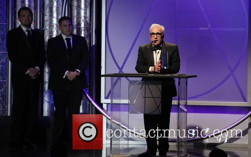 Martin Scorsese 16