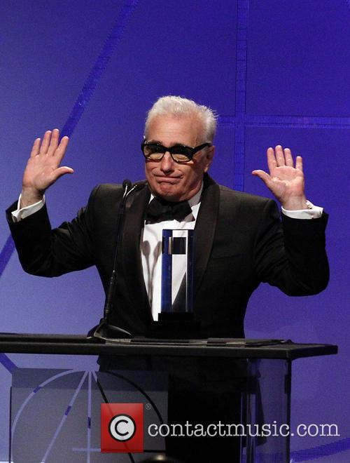 Martin Scorsese 17