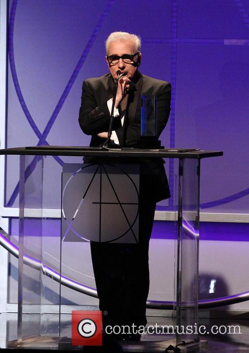 Martin Scorsese 1