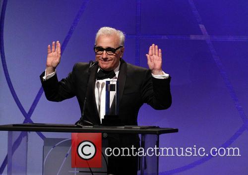 Martin Scorsese 21