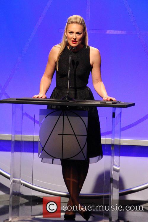 Elisabeth Rohm 2