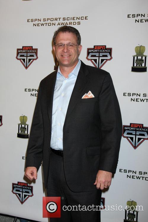 ESPN Sport Science Newton Awards