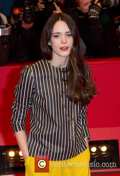 Stacy Martin 1
