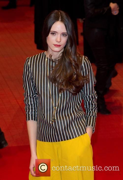 Stacy Martin 3
